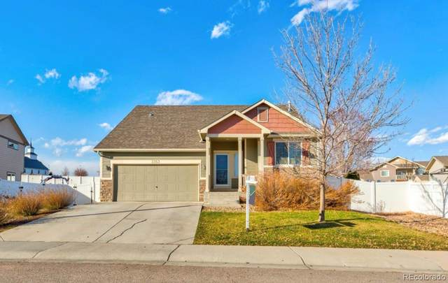3353 Bayberry Lane, Johnstown, CO 80534 (#4160319) :: Venterra Real Estate LLC