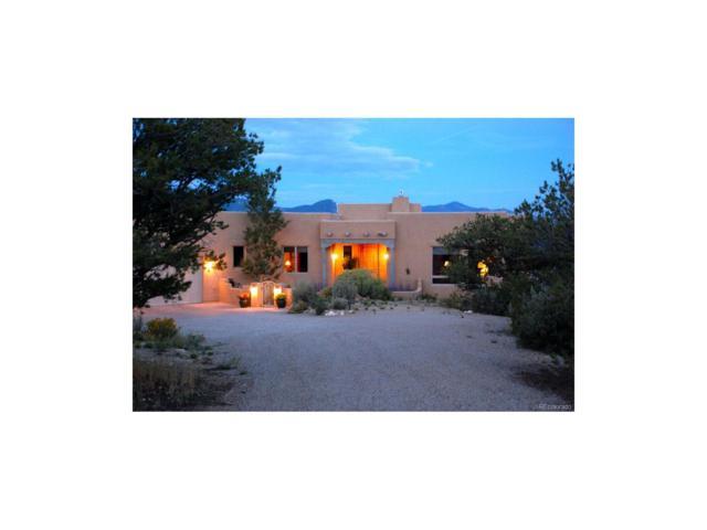 13300 Dry Gulch Road, Salida, CO 81201 (MLS #4160596) :: 8z Real Estate