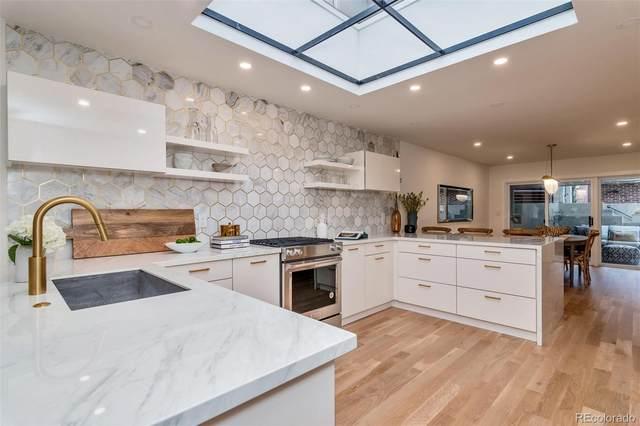 432 Cook Street, Denver, CO 80206 (MLS #4160848) :: 8z Real Estate