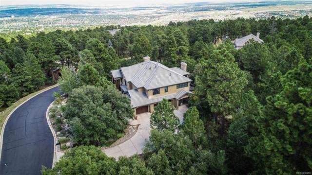 571 Silver Oak Grove, Colorado Springs, CO 80906 (#4160911) :: The Heyl Group at Keller Williams