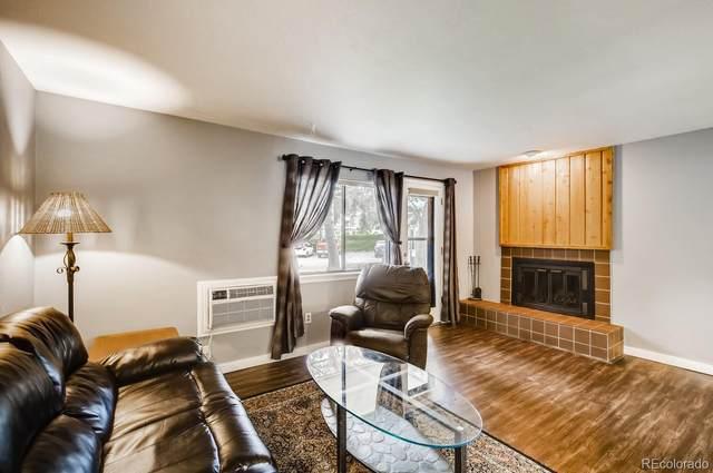 2800 Kalmia Avenue A204, Boulder, CO 80301 (#4162296) :: The HomeSmiths Team - Keller Williams