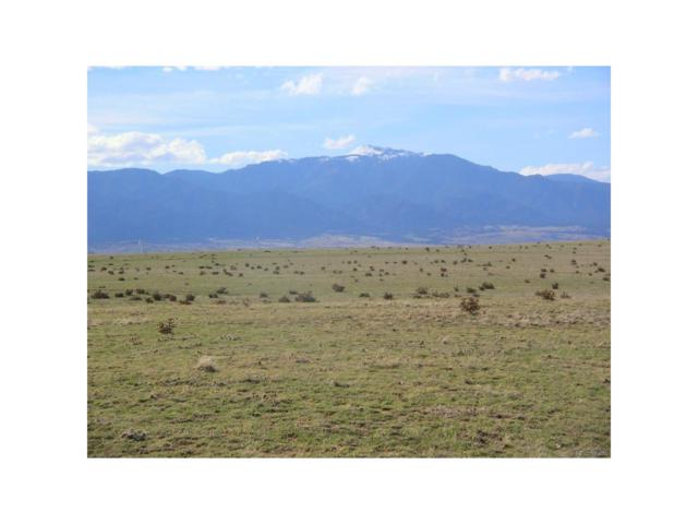 Rd 103, Walsenburg, CO 81089 (MLS #4162609) :: 8z Real Estate