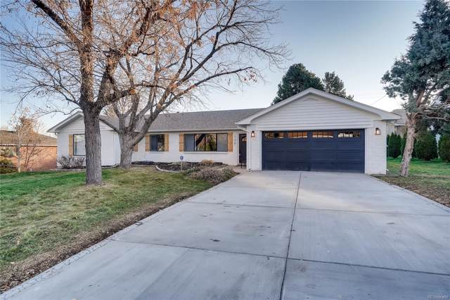 130 S Yarrow Street, Lakewood, CO 80226 (#4162637) :: Relevate | Denver