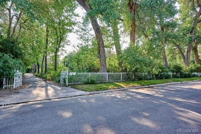 2430 S Jackson Street, Denver, CO 80210 (#4162904) :: Kimberly Austin Properties