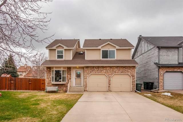 3816 E 130th Circle, Thornton, CO 80241 (MLS #4162968) :: 8z Real Estate