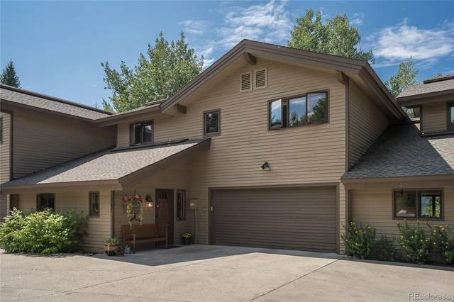 1737 Highland Way, Steamboat Springs, CO 80487 (#4163519) :: Wisdom Real Estate