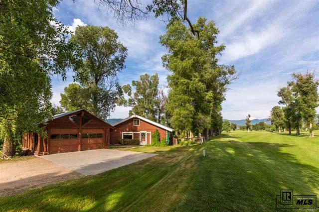 26885 Us Highway 40, Steamboat Springs, CO 80487 (#4163934) :: 5281 Exclusive Homes Realty