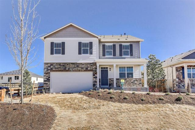 13926 Tamarac Court, Thornton, CO 80602 (#4164012) :: The Galo Garrido Group