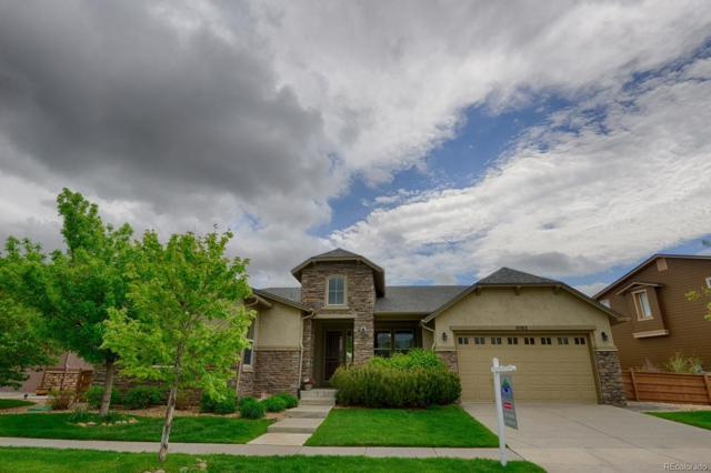 10912 Pagosa Street, Commerce City, CO 80022 (#4164109) :: The Galo Garrido Group