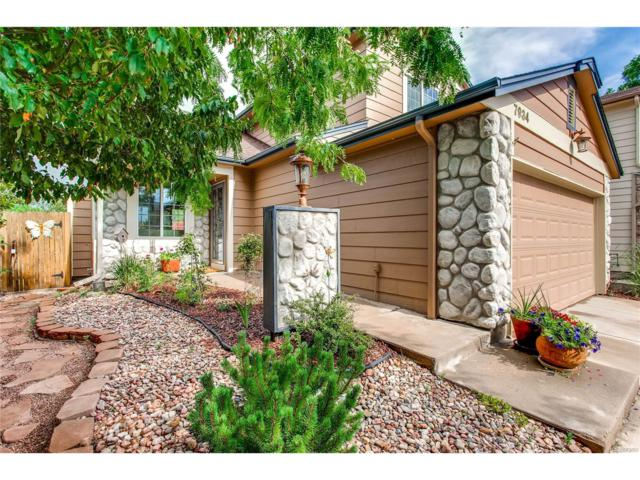 7934 Jared Way, Littleton, CO 80125 (MLS #4164513) :: 8z Real Estate