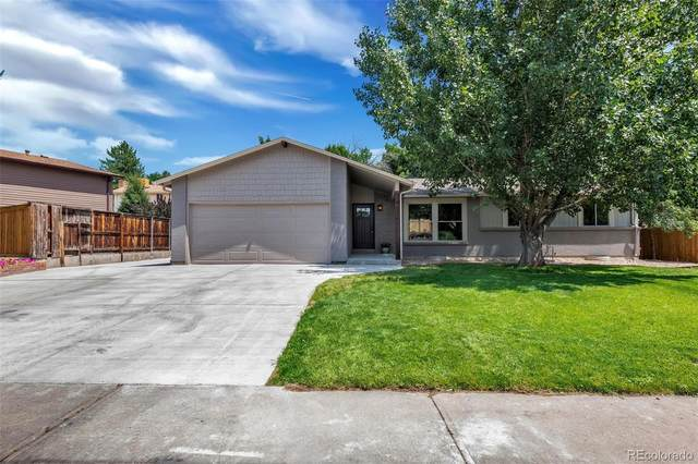 7280 Taft Court, Arvada, CO 80005 (#4165078) :: Realty ONE Group Five Star