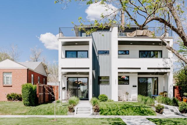 3537 Vallejo Street, Denver, CO 80211 (#4165257) :: The Heyl Group at Keller Williams