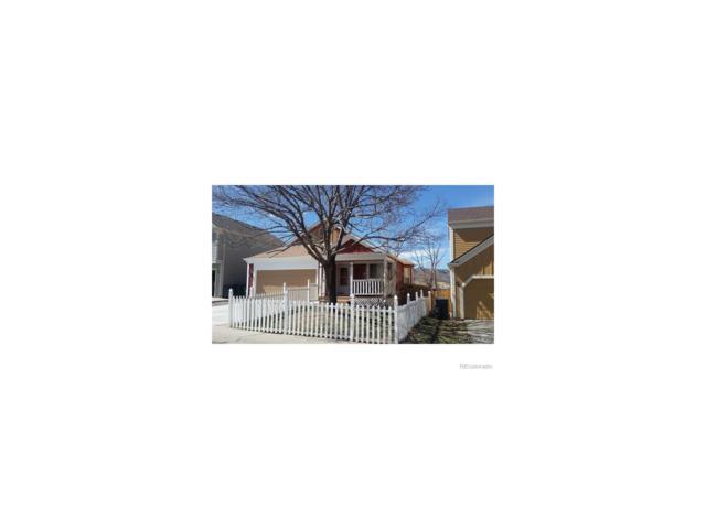 7897 Elmwood Street, Littleton, CO 80125 (MLS #4165309) :: 8z Real Estate