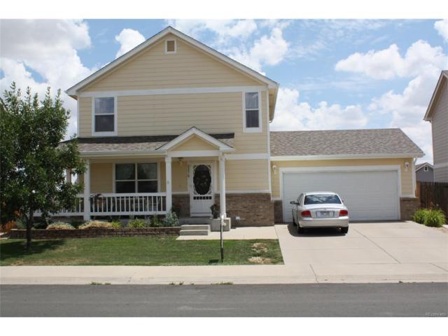 2270 Ance Street, Strasburg, CO 80136 (MLS #4165486) :: 8z Real Estate