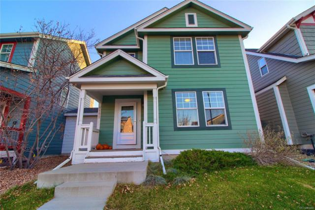 4560 Crestone Peak Street, Brighton, CO 80601 (#4165746) :: Bring Home Denver