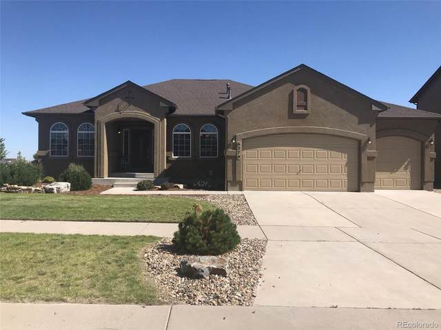 6279 Leon Young Drive, Colorado Springs, CO 80924 (#4166333) :: Compass Colorado Realty