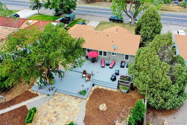303 Poncha Boulevard, Salida, CO 81201 (MLS #4166464) :: 8z Real Estate