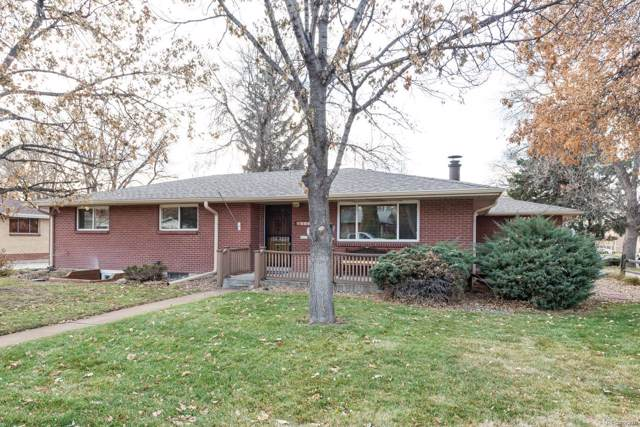 5811 S Greenwood Street, Littleton, CO 80120 (MLS #4166680) :: Colorado Real Estate : The Space Agency