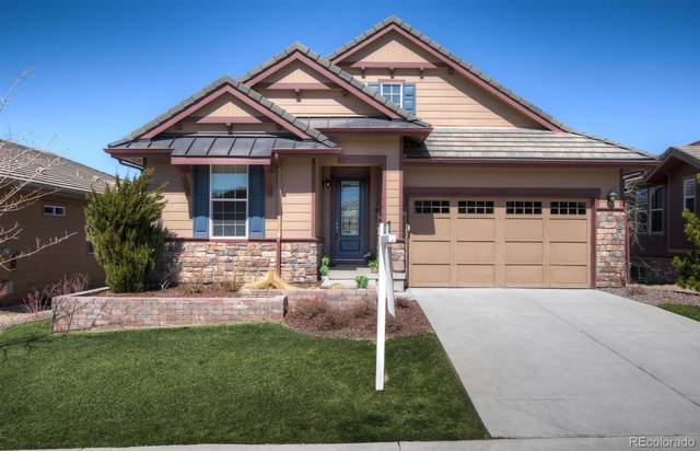 15785 Red Deer Drive, Morrison, CO 80465 (#4166825) :: HomeSmart