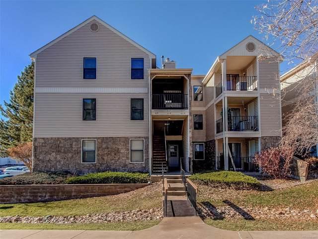 6755 S Field Street #617, Littleton, CO 80128 (MLS #4166992) :: 8z Real Estate