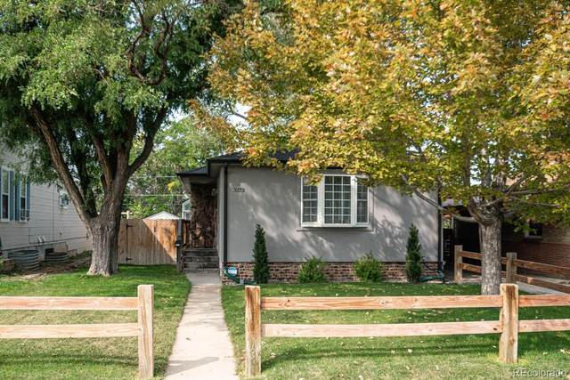 3173 S Pearl Street, Englewood, CO 80113 (MLS #4167238) :: 8z Real Estate