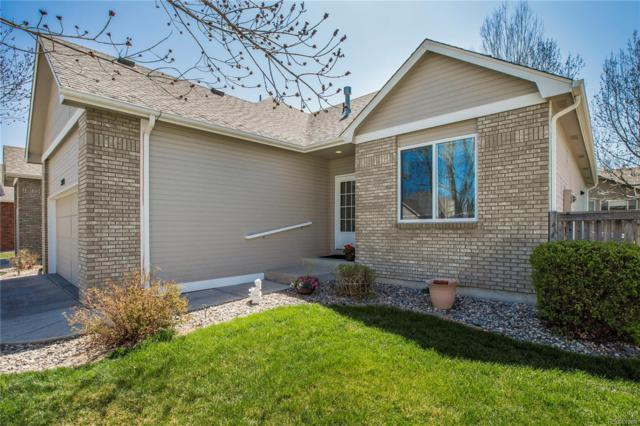 2528 Begonia Court, Loveland, CO 80537 (#4167306) :: The Healey Group