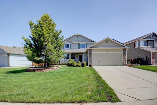 22079 Day Star Drive, Parker, CO 80138 (#4167344) :: The HomeSmiths Team - Keller Williams