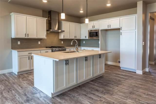 2658 Trap Creek Drive, Timnath, CO 80547 (MLS #4167585) :: Kittle Real Estate