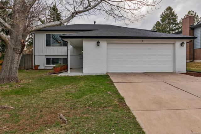 3424 S Clermont Street, Denver, CO 80222 (#4167922) :: Compass Colorado Realty