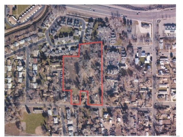905 W 10th Street, Loveland, CO 80537 (MLS #4167994) :: 8z Real Estate