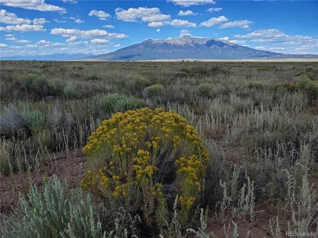18 Hermosa Road, Blanca, CO 81123 (#4168205) :: Signature Realty, Inc.