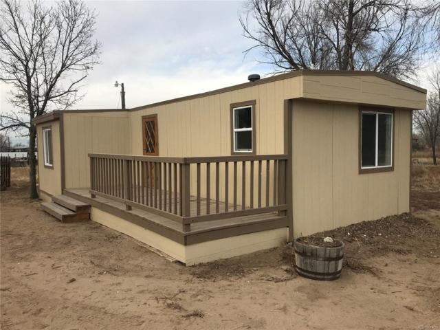15205 Mary Avenue, Fort Lupton, CO 80621 (MLS #4168359) :: 8z Real Estate