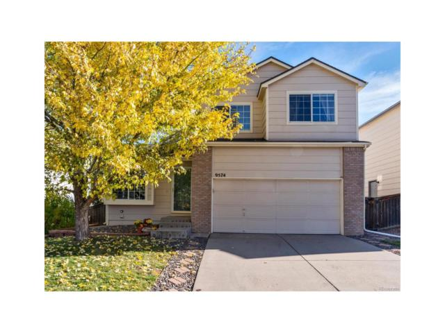 9574 Castle Ridge Circle, Highlands Ranch, CO 80129 (MLS #4168381) :: 8z Real Estate