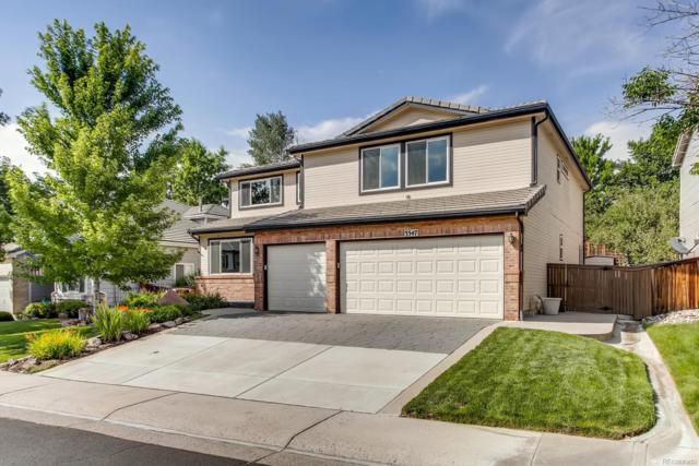 3347 Oak Leaf Place, Highlands Ranch, CO 80129 (#4168403) :: HomePopper