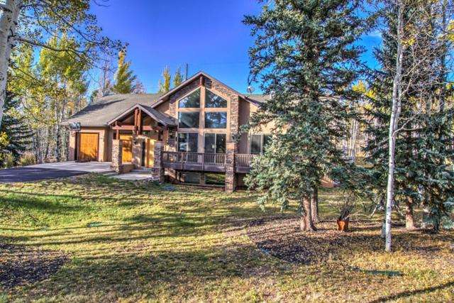 540 Pembrook Drive, Woodland Park, CO 80863 (MLS #4168431) :: 8z Real Estate