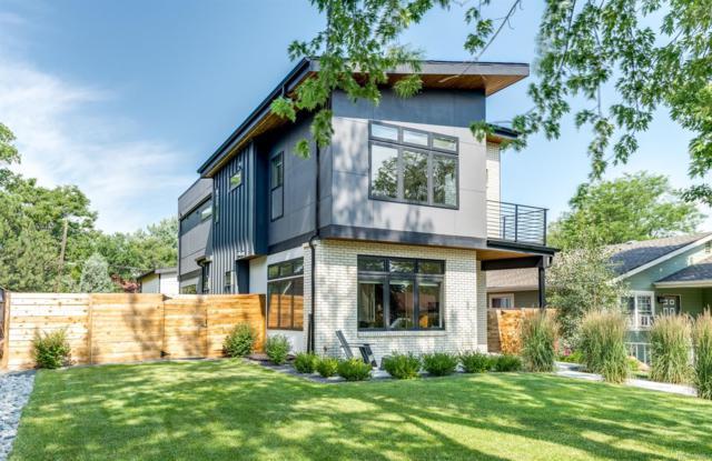 4115 Depew Street, Denver, CO 80212 (#4168686) :: The Peak Properties Group