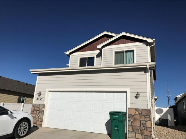 3505 Willow Drive, Evans, CO 80620 (MLS #4169062) :: 8z Real Estate