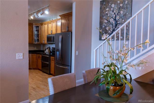 3875 S Dayton Street #307, Aurora, CO 80014 (#4169356) :: Portenga Properties - LIV Sotheby's International Realty