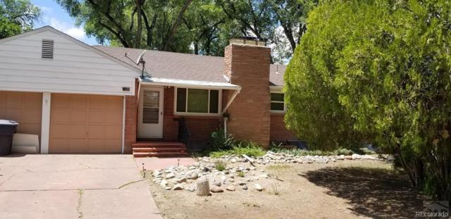 801 S 6th Street, Rocky Ford, CO 81067 (MLS #4169511) :: 8z Real Estate