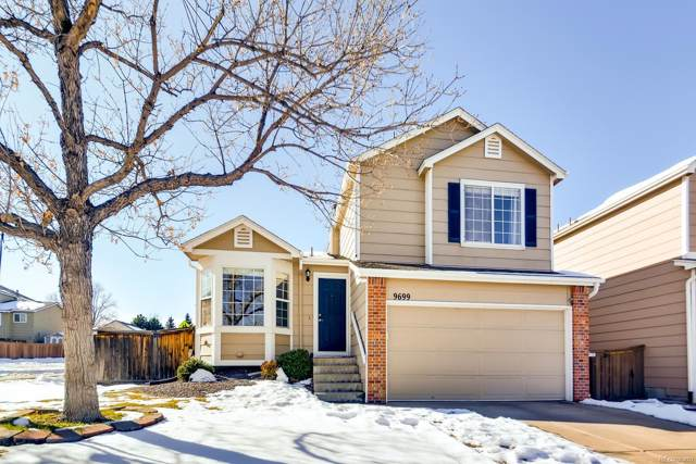 9699 Autumnwood Place, Highlands Ranch, CO 80129 (MLS #4169579) :: Keller Williams Realty