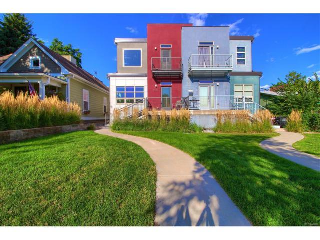 4183 Utica Street, Denver, CO 80212 (#4169793) :: The Pete Cook Home Group