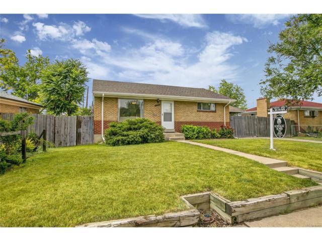 1640 W 74th Way, Denver, CO 80221 (MLS #4170063) :: 8z Real Estate
