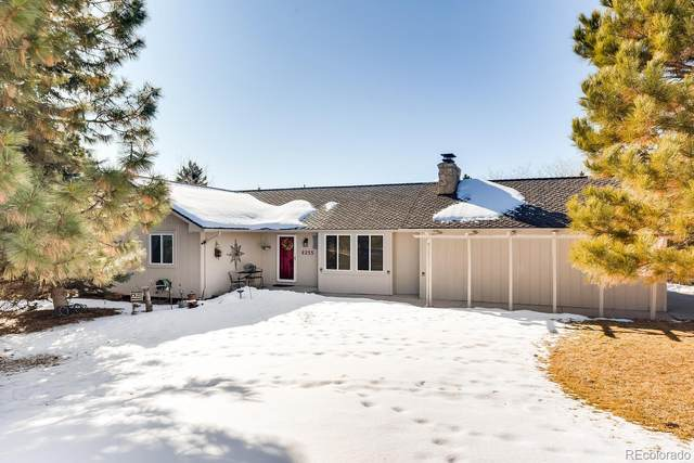 6255 Pine Hollow Drive, Parker, CO 80134 (#4170213) :: The Healey Group