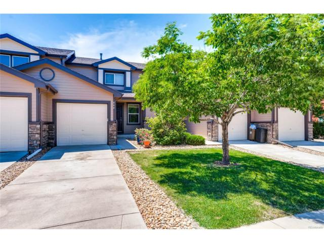 444 Montgomery Drive, Erie, CO 80516 (MLS #4170385) :: 8z Real Estate