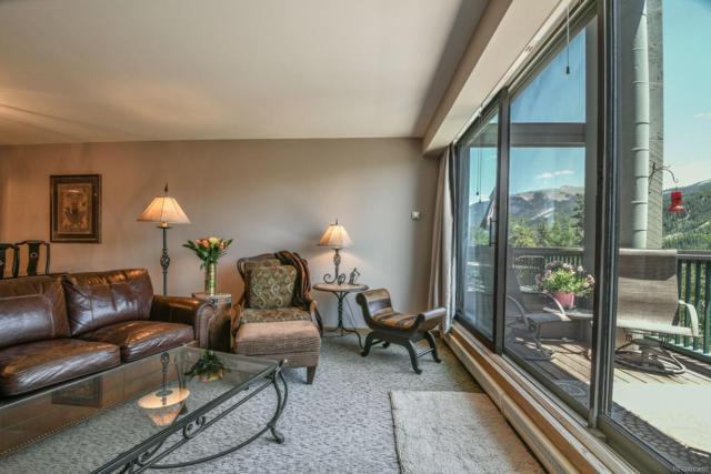 22097 Saints John Road #2518, Dillon, CO 80435 (MLS #4170763) :: 8z Real Estate