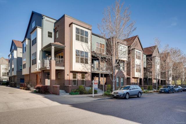 473 S Reed Court, Lakewood, CO 80226 (#4171571) :: The Peak Properties Group