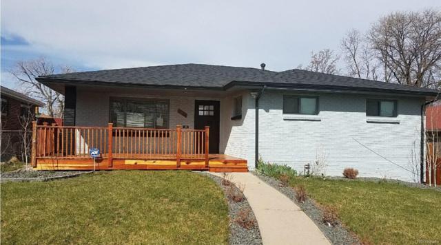 3637 Jasmine Street, Denver, CO 80207 (#4172108) :: The Pete Cook Home Group