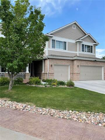 10617 Lowell Drive, Westminster, CO 80031 (MLS #4172254) :: The Sam Biller Home Team
