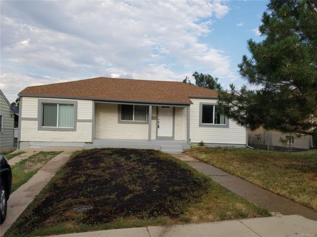 870 Julian Street, Denver, CO 80204 (#4172406) :: The Peak Properties Group