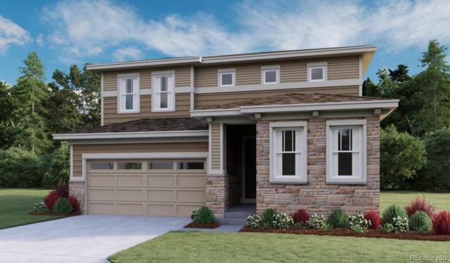 835 Eva Peak Drive, Erie, CO 80516 (MLS #4172441) :: 8z Real Estate